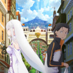 Re:ゼロから始める異世界生活のアニメ1期・2期・劇場版の動画配信情報&無料視聴方法を紹介!