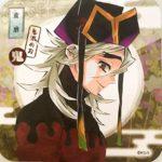 【鬼滅の刃】上弦の弐「童磨」とは?彼の過去から血鬼術、死亡する最後まで解説!